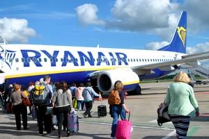 Ryanair : Le ministre Dermagne salue la vigueur et le dynamisme de la concertation sociale