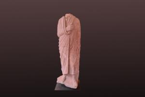 Trafic d'art : un dignitaire romain décapité rentre en Italie